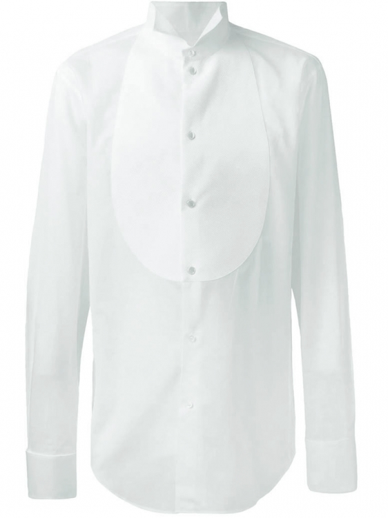 Сорочка из хлопка, Giorgio Armani