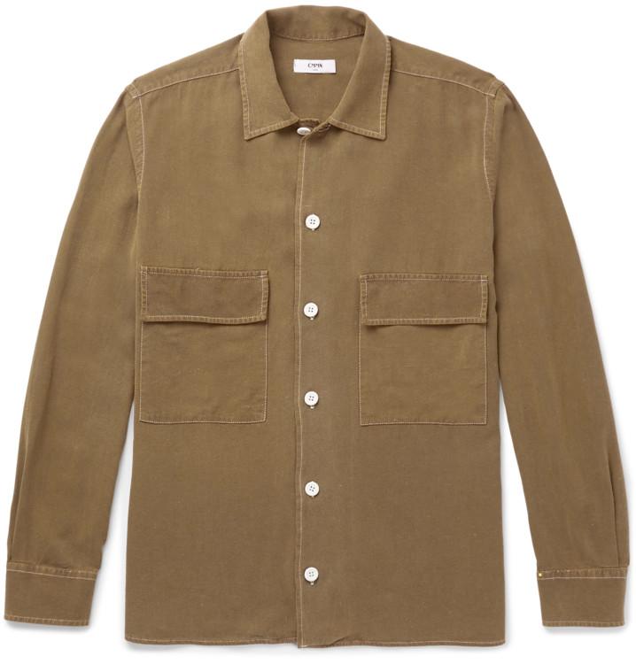 Шелковая сорочка CMMN SWDN