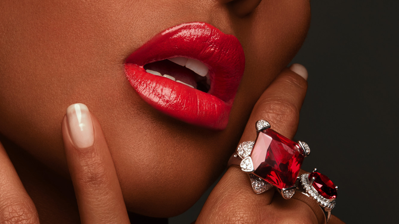Lancôme L'Absolu Rouge Ruby Cream