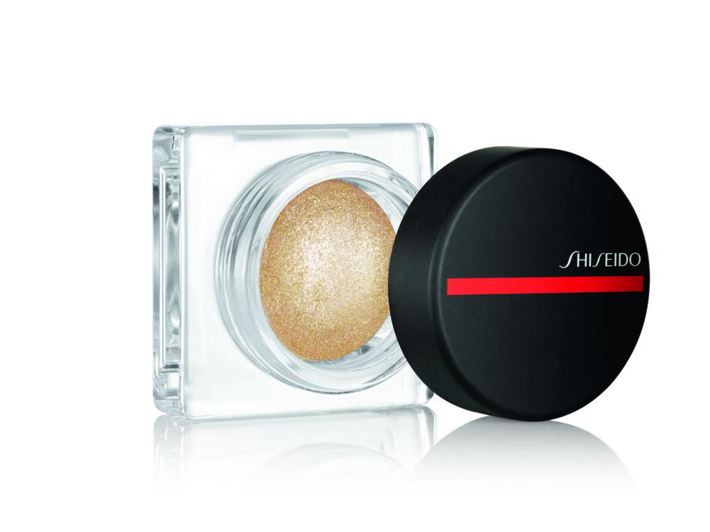 Хайлайтер для лица, глаз и губ Aura Dew №02, Shiseido