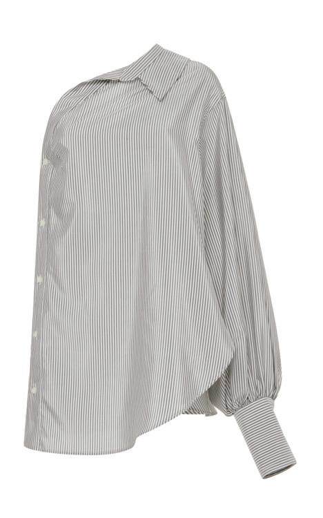 Хлопковая сорочка, Jonathan Simkhai