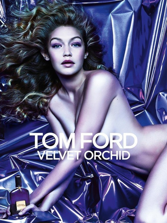Tom Ford 'Velvet Orchid', 2017