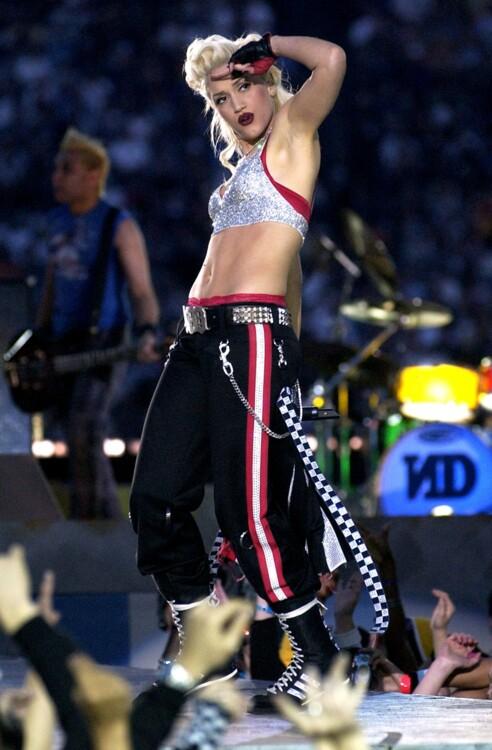 Гвен Стефани, 2003