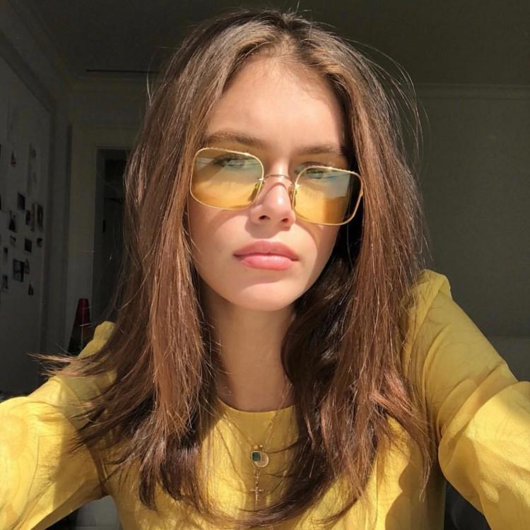 Кайя Гербер