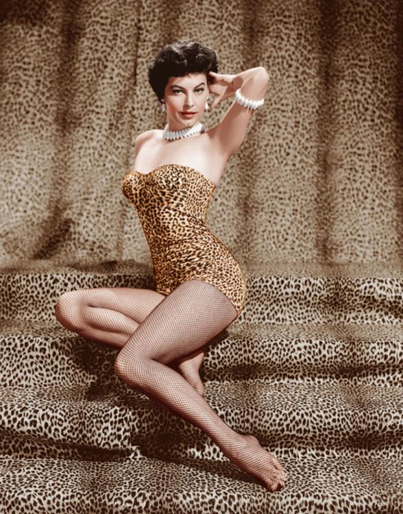 Ава Гарднер, 1953