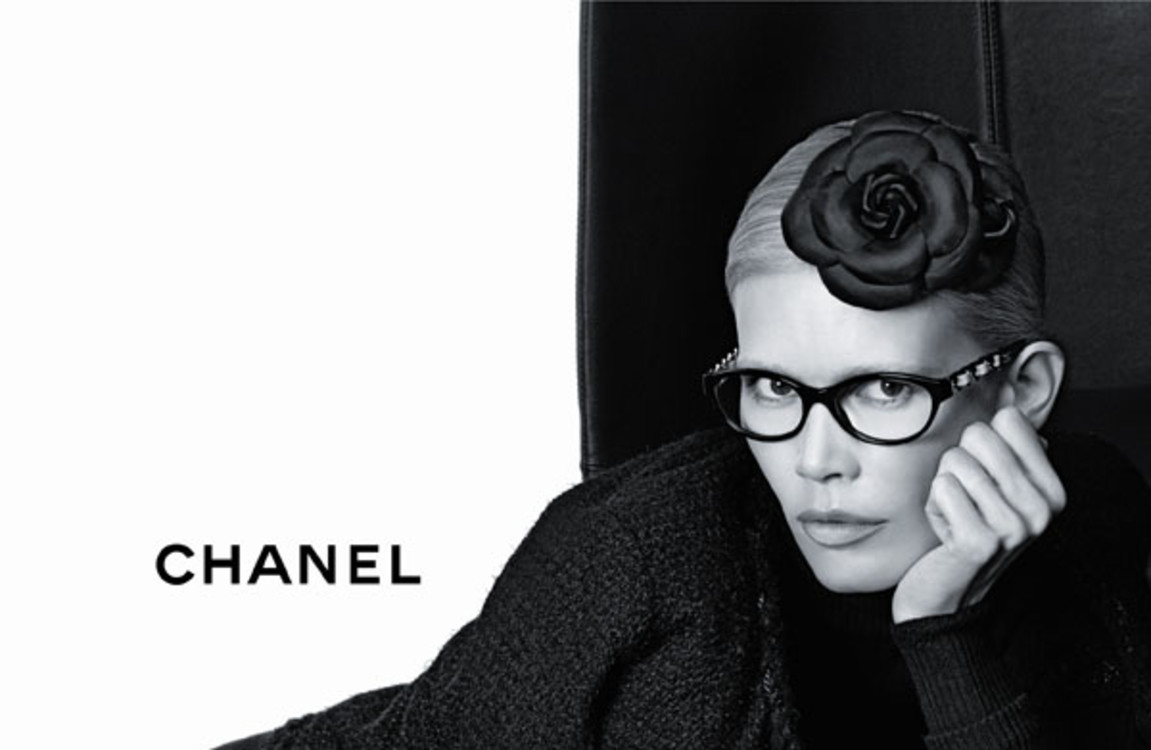 Chanel Eyewear, 2011