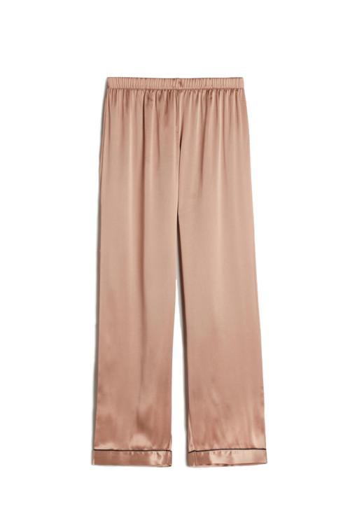 Довгі штани з атласу і шовку, Intimissimi