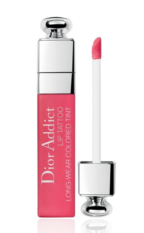 Стійкий тінт для губ Dior Addict Lip Tattoo, Dior