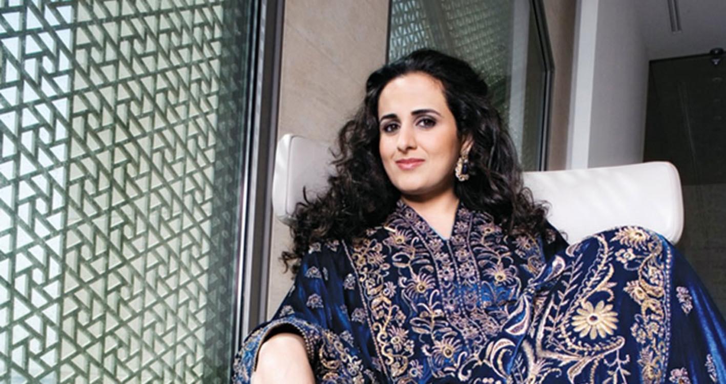 Шейха Аль Маясса