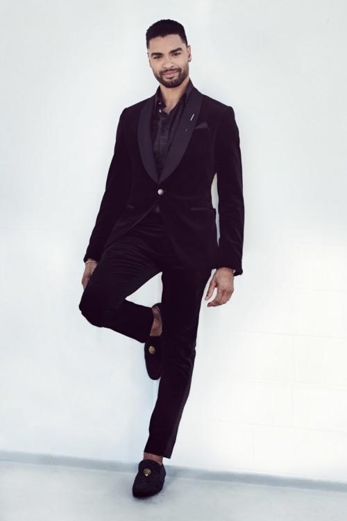 Реге-Жан Пейдж в Louis Vuitton