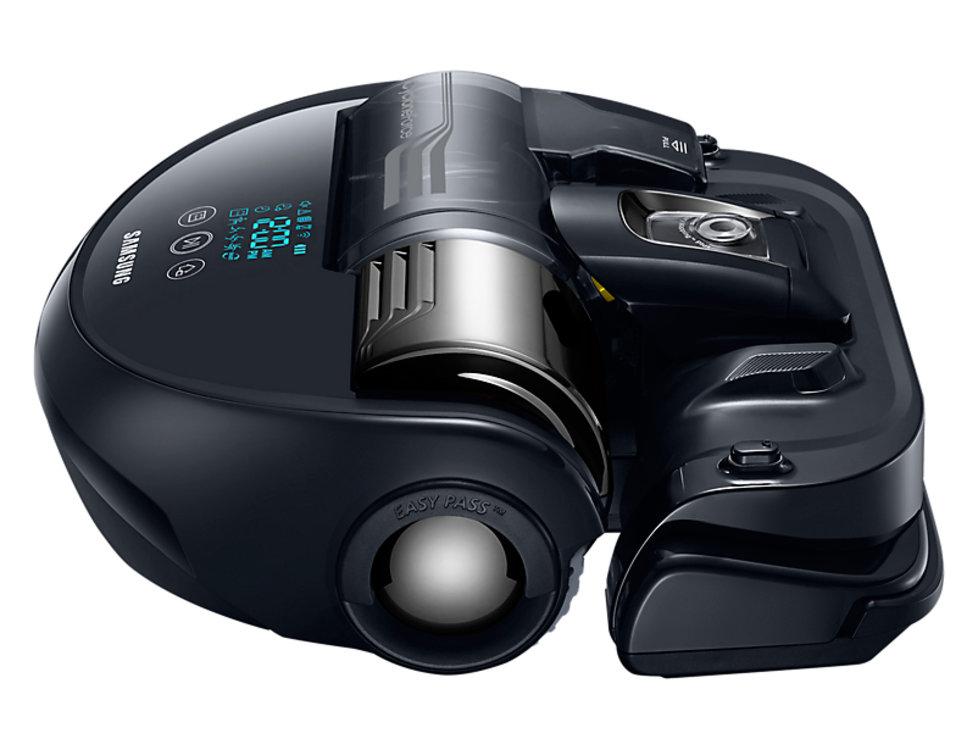 Робот-пылесос VR9300