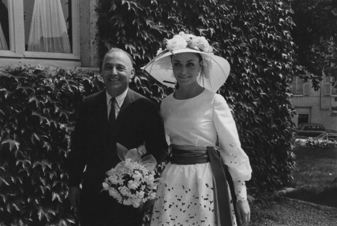 Діана фон Фюрстенберг, 16 липня 1969