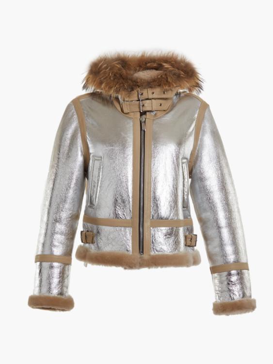 Куртка Barbara Bui. Цена со скидкой 55 489 грн, 2-й этаж