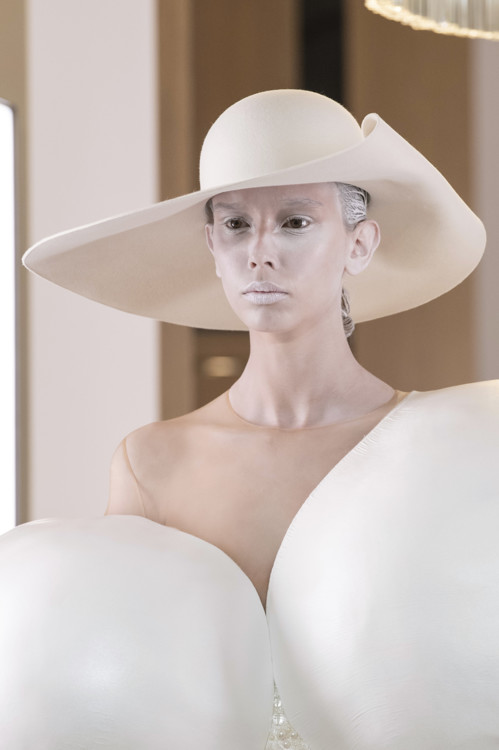 Balmain Couture Spring/Summer 2019