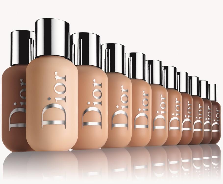 Тональная основа для лица и тела Dior Backstage, Dior