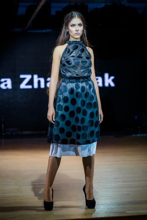 Anna Zhabniak