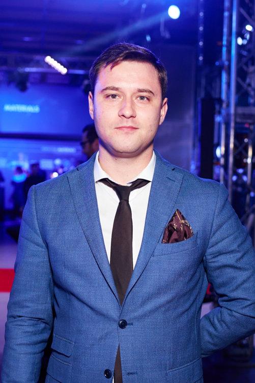 Антон Озадовский