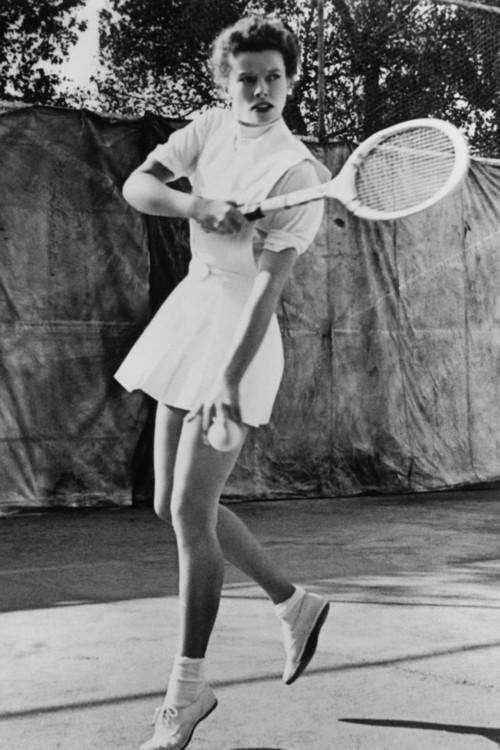 Кэтрин Хепберн в 1935 году