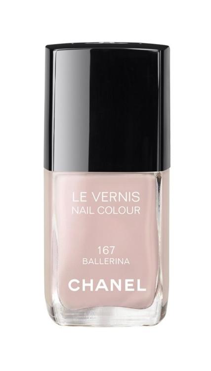 Лак для нігтів Le Vernis №167 Ballerina, Chanel