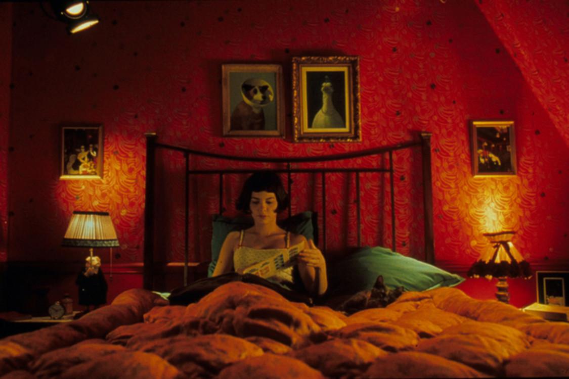 """""""Амелі"""", 2001"""