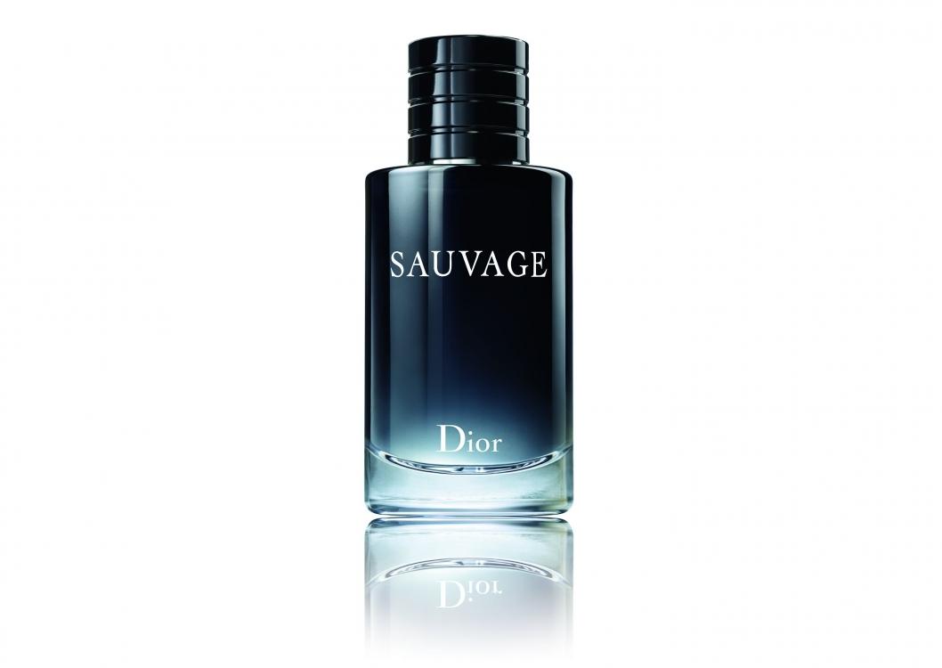 Бальзам после бритья Sauvage, Dior
