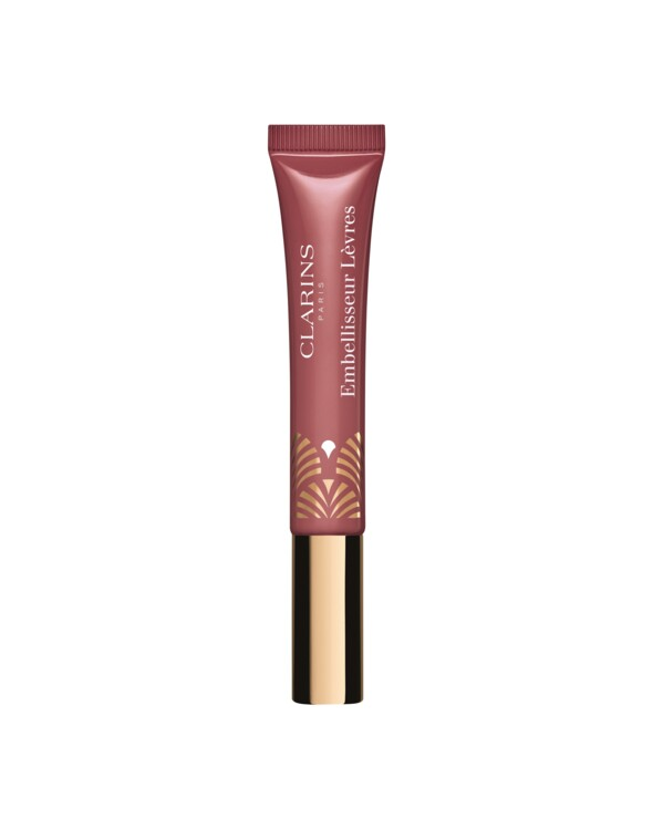 Блиск для губ Natural Lip Perfector, Clarins