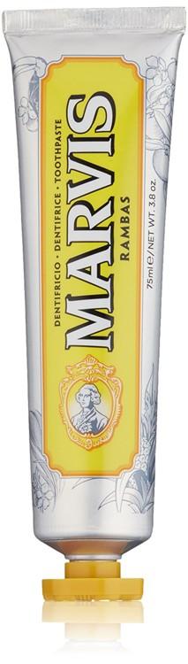 Зубная паста со вкусом манго и ананаса, Marvis, лимитированный выпуск