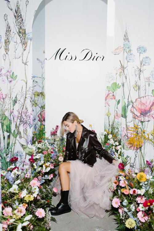 Miss Dior EDP 2021 фото