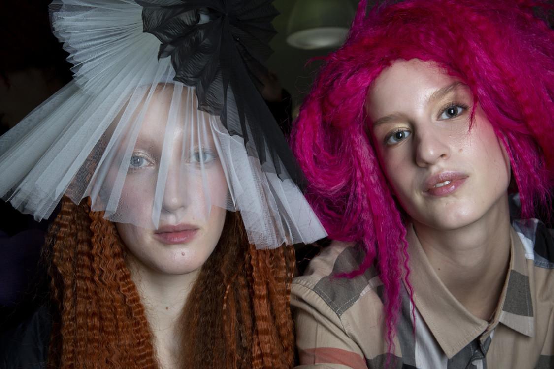 Jean Paul Gaultier Couture весна-літо 2019