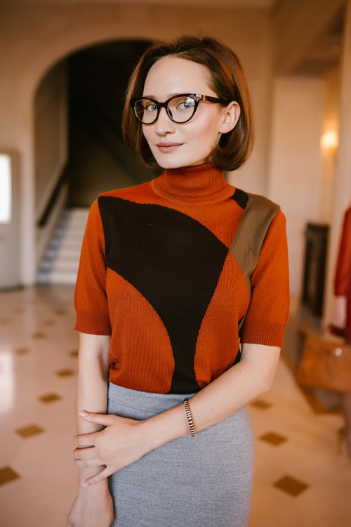 Лиля Шидловская
