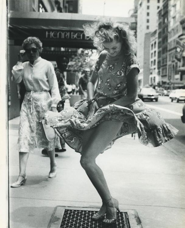 Париж, 1980-е