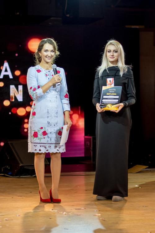 Зарина Семенюк и Янина Сергеева