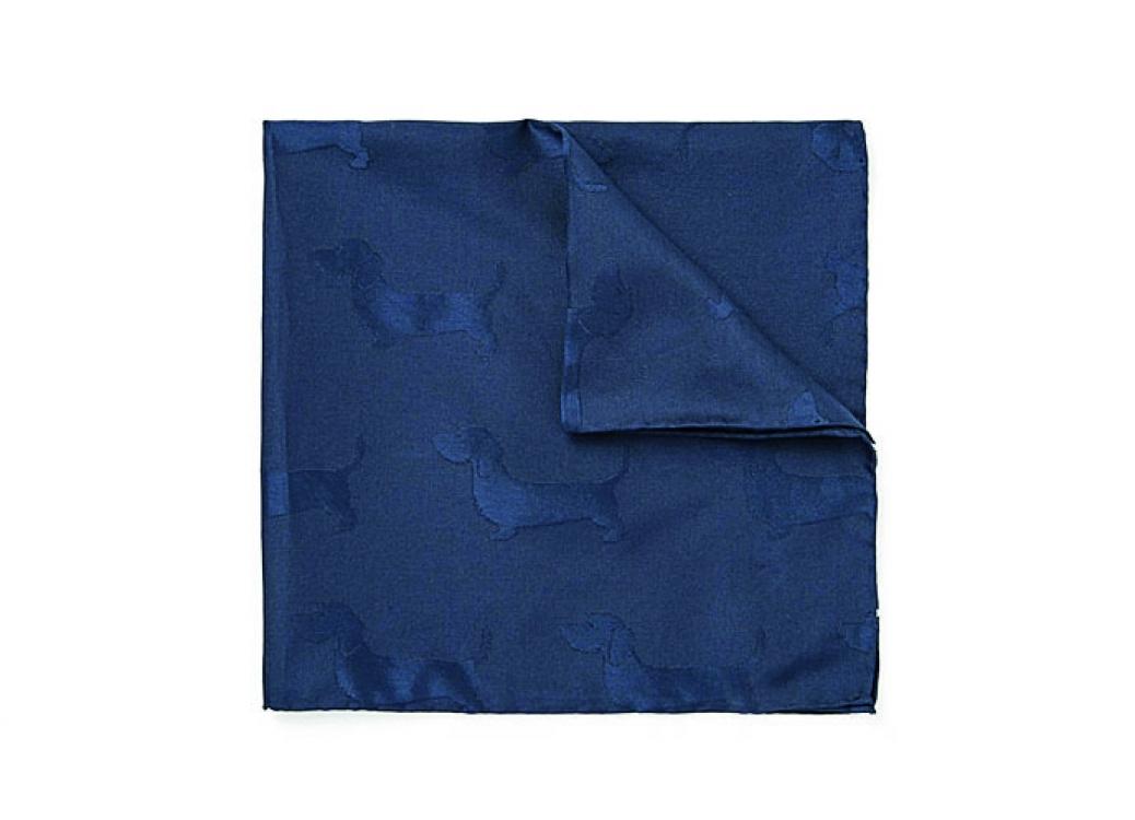 Шелковый платок, THOM BROWNE