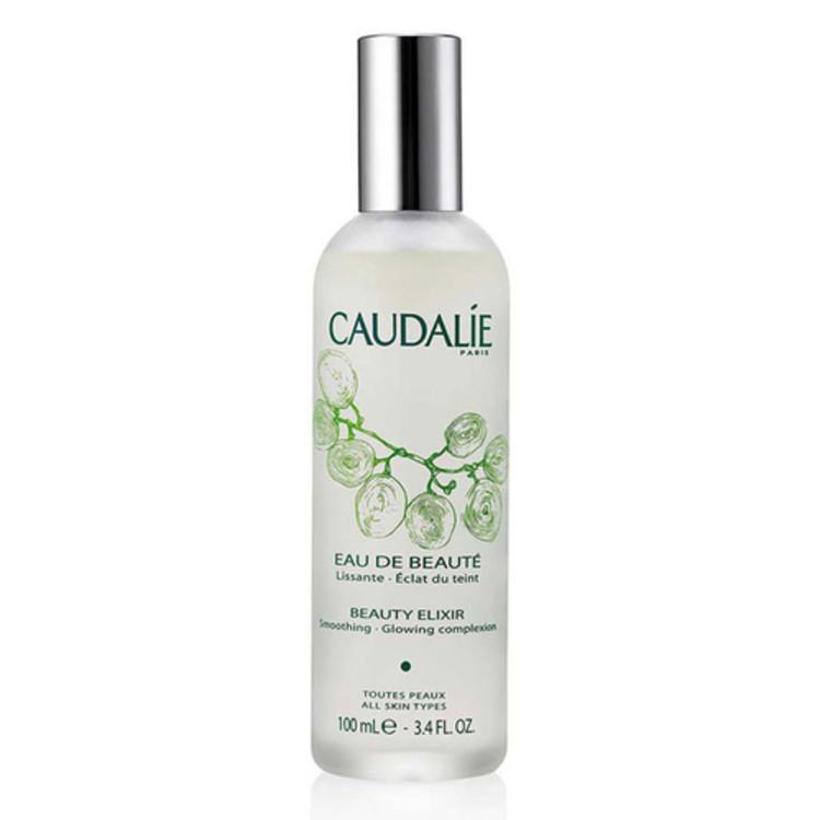 Тонизирущая вода для лица Caudalie