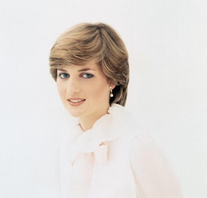 Діана, принцеса Уельська, лютий 1981 року
