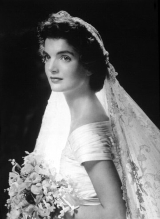 Джекі Кеннеді, 1953