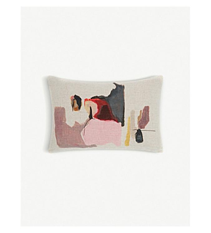 Холщовая подушка, Tom Dixon