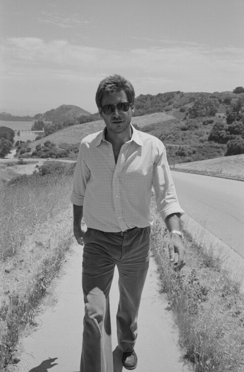 Harrison Ford Young фото