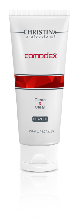 Гель Clean & Clear Comodex, Christina