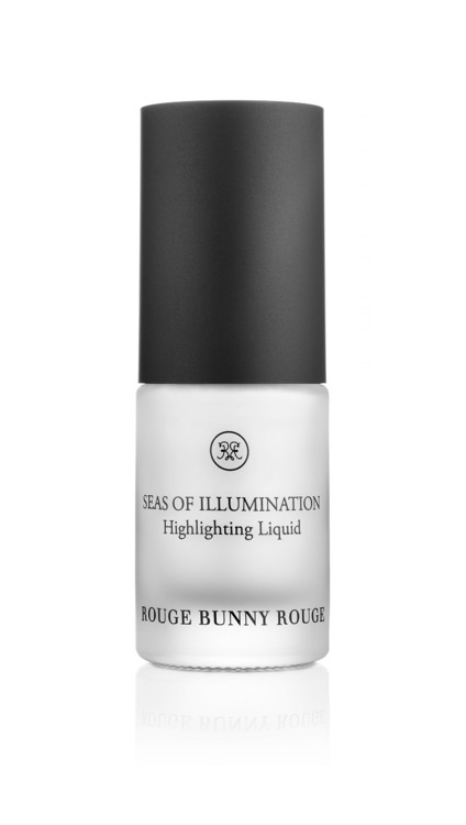 Жидкий хайлайтер Seas of Illumination, Rouge Bunny Rouge
