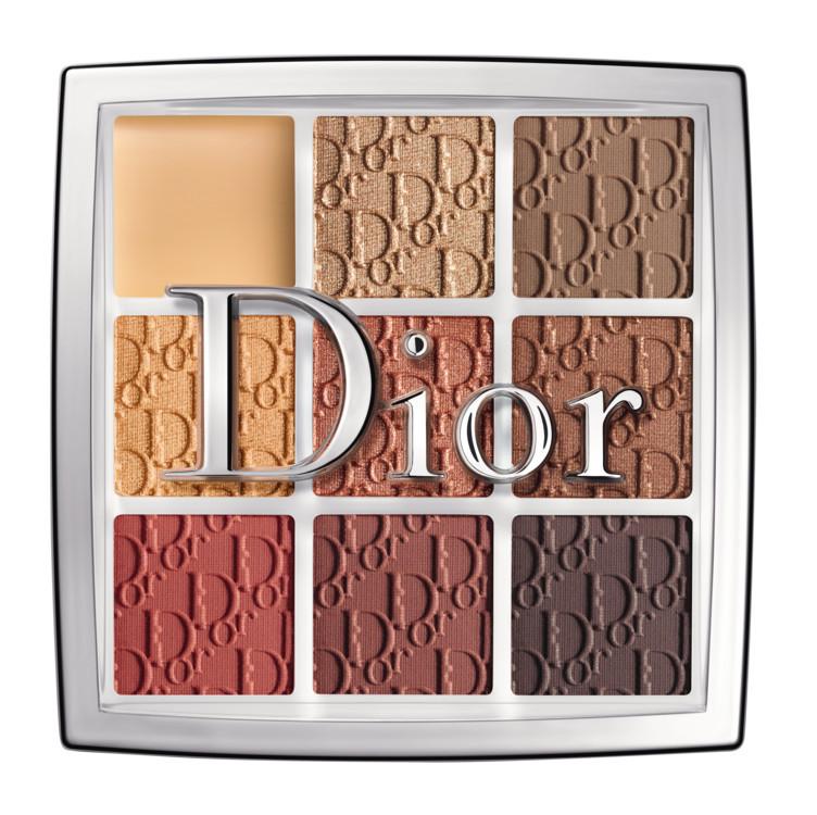 Палетка тіней Dior Backstage Eye Palette #003 Amber Neutrals