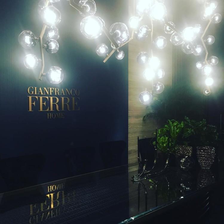 Gianfranco Ferré Home @daphnecampanile