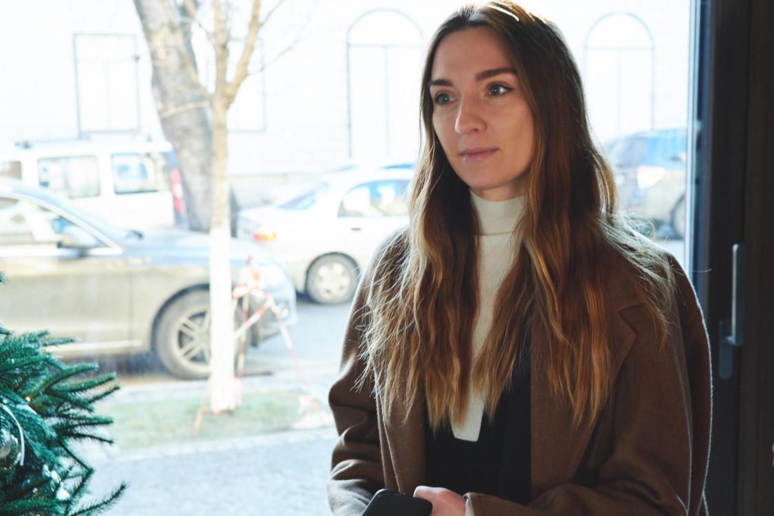 Елена Пащенко