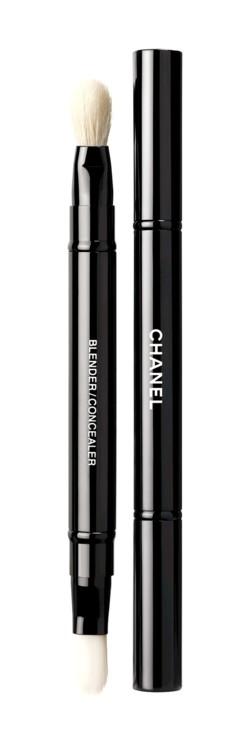 Двостороння кисть для тіней, Chanel
