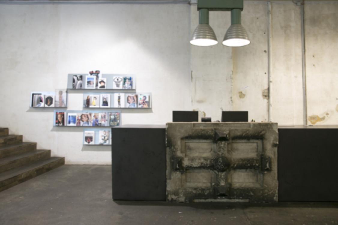 Voo Store, Берлин, Германия