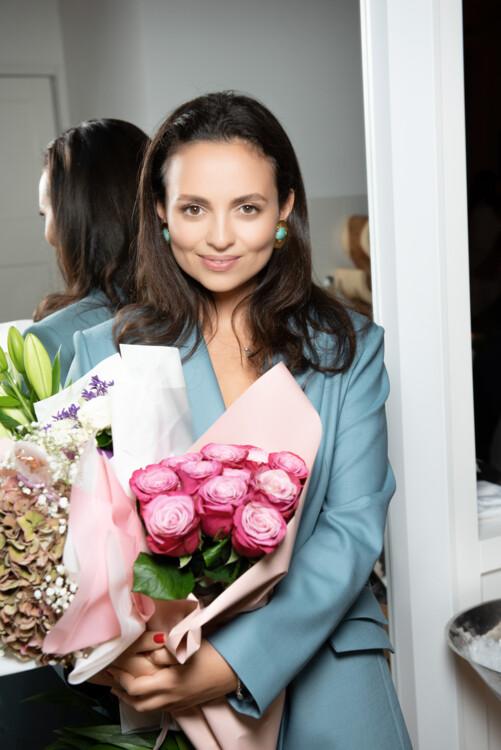 Таня Амірова