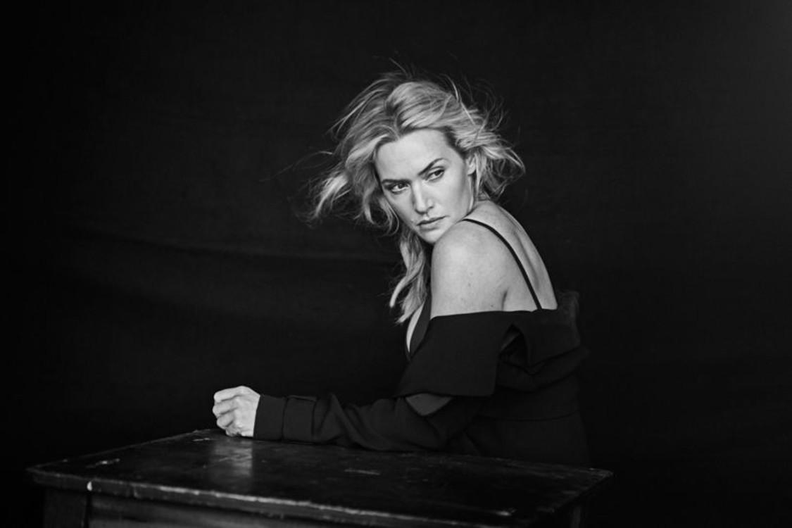 Кейт Уинслет, Pirelli 2017
