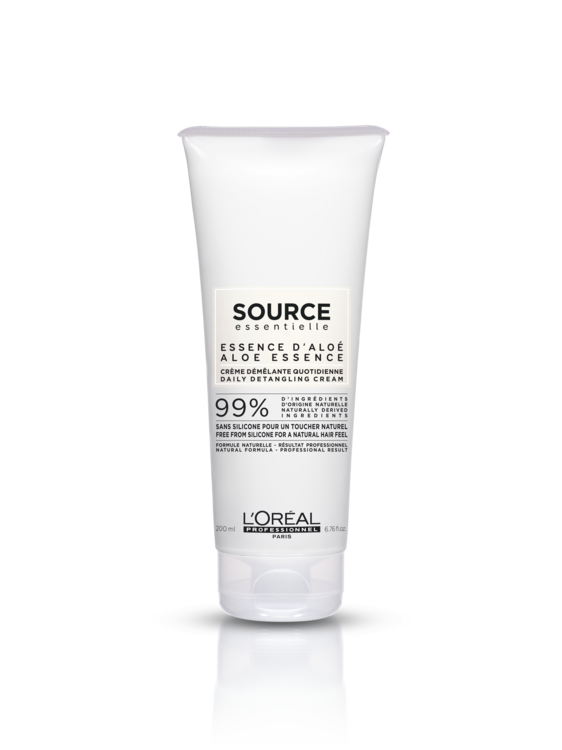 Бальзам для волос Source Essentielle Aloe Essence, L'Oréal