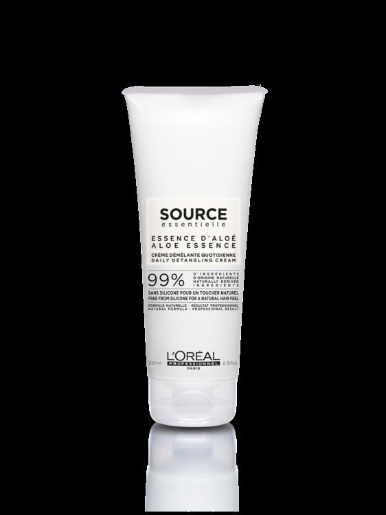Бальзам для волосся Source Essentielle Aloe Essence, L'Oréal