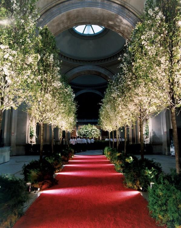 Met Gala 2005: Chanel